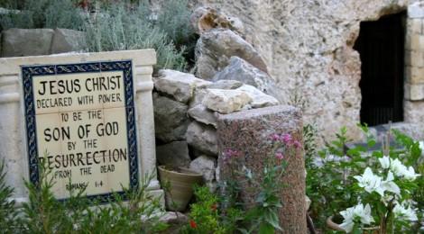 Understanding the Post-resurrection Events